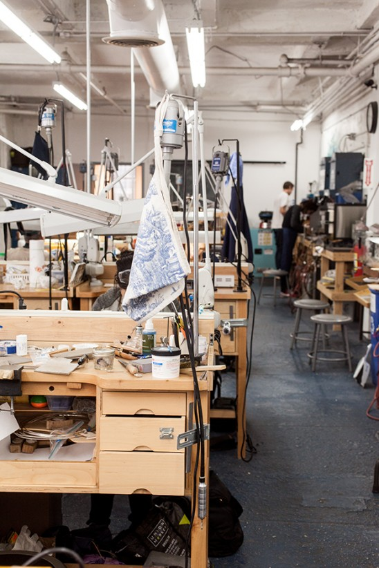 Judi Powers Studio Tour | UncommonGoods
