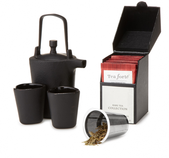Imperial Tea Gift Set | UncommonGoods