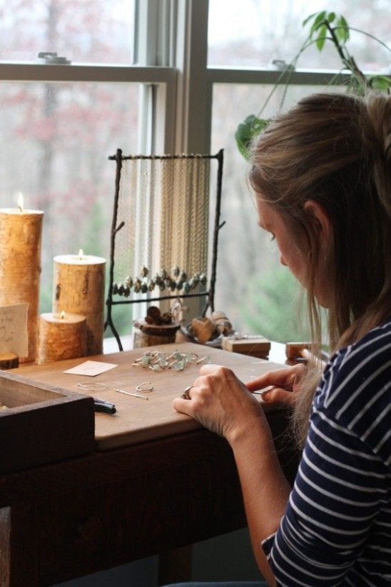 7 Things You Didn't Know About Handmade Jewelry | UncommonGoods