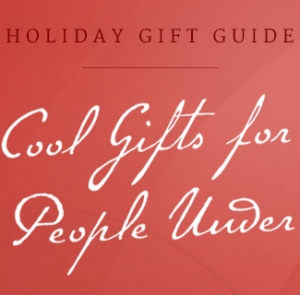 Gifts for Teens: 20 Cool Gifts for People Under 20