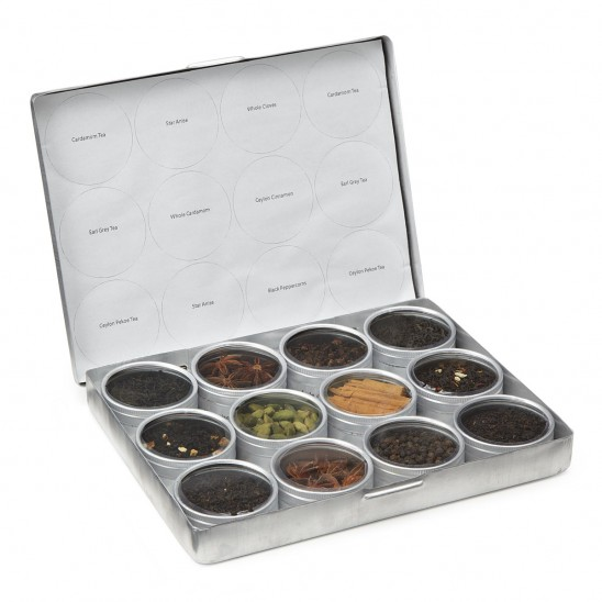 Chai Tea Kit | UncommonGoods
