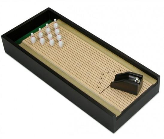 Desktop Bowling | UncommonGoods