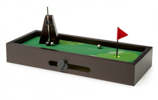 Desktop Golf | UncommonGoods