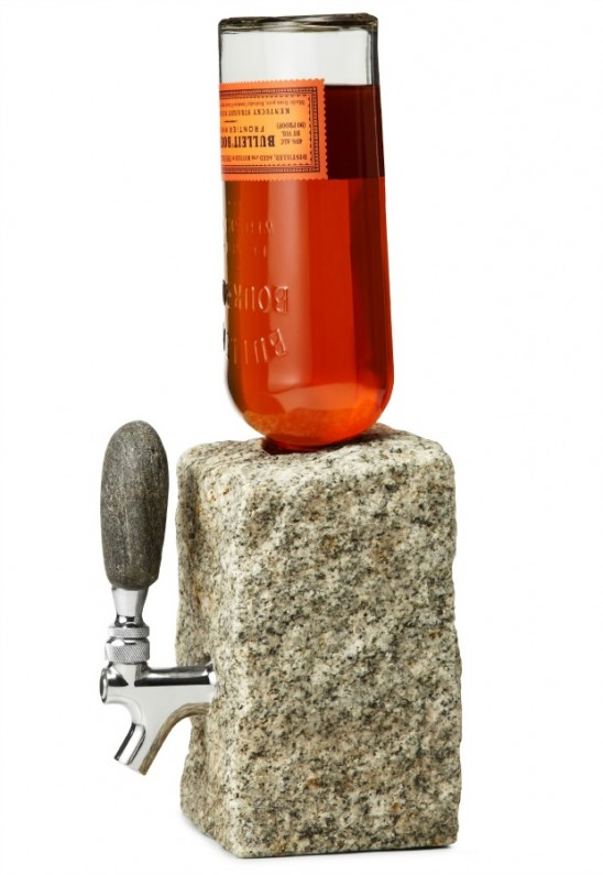 Stone Drink Dispenser | UncommonGoods