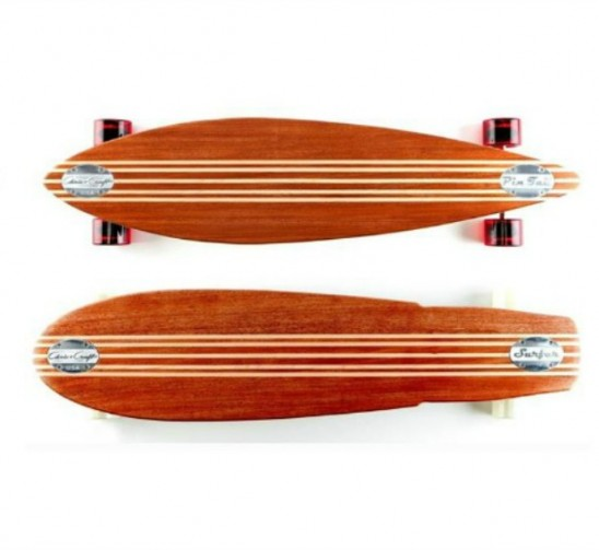 Chris Craft Longboard | UncommonGoods