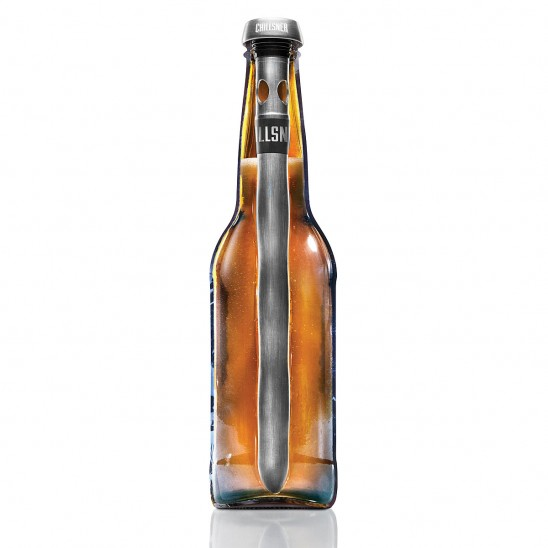 Chillsner | Beer chiller | UncommonGoods