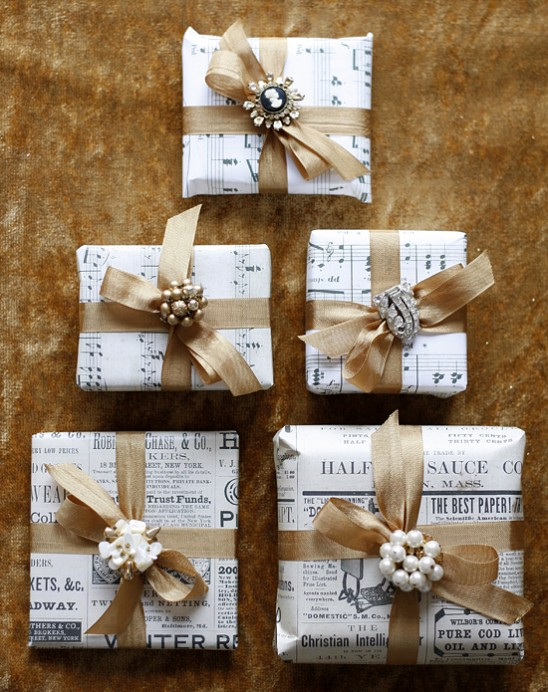 Sustainable Gift Wrap | UncommonGoods