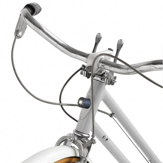 Magnetic Bike Lights | UncommonGoods