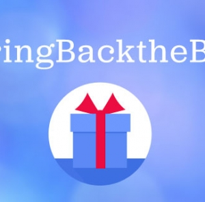 #BringBacktheBow: Spread Holiday Cheer for a Chance to Win!