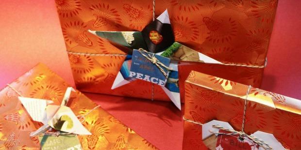Gift Wrap | UncommonGoods
