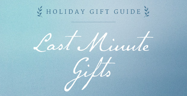 Last Minute Gifts | UncommonGoods