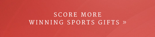 Score more winning gifts for sports fans | UncommonGoods