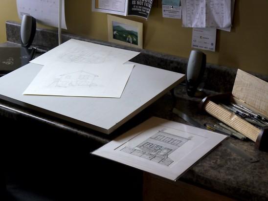Phil's Studio