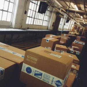 UncommonGoods Warehouse