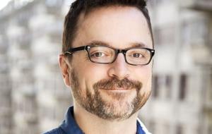 Uncommon Personalities: Meet Eric Jackson-Forsberg