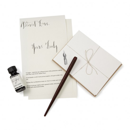 Love Letter Kit | UncommonGoods