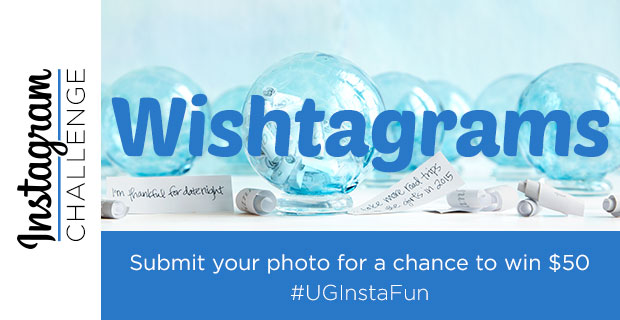Instagram Challenge | Wishtagrams