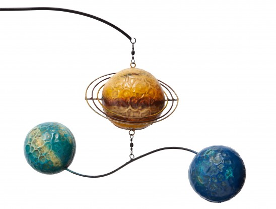 Solar System Mobile | UncommonGoods