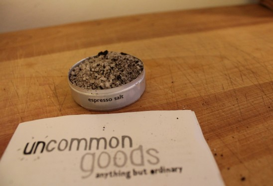 Dessert and Baking Salts | UncommonGoods
