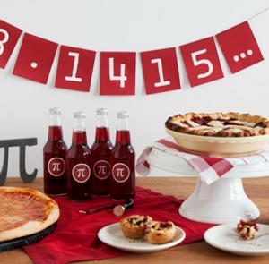 Hooray for Math! Planning the Perfect Pi Day Party