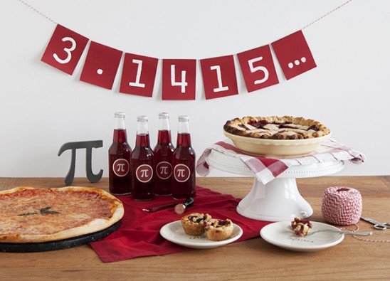 Celebrate Pi Day | UncommonGoods