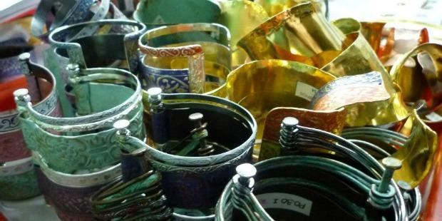 Sibilia Jewelry | UncommonGoods