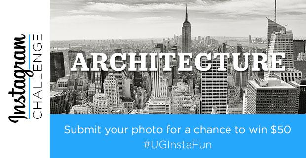 Instagram Challenge | Architecture