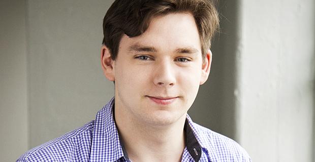 Uncommon Personalities: Meet Dylan Sorensen