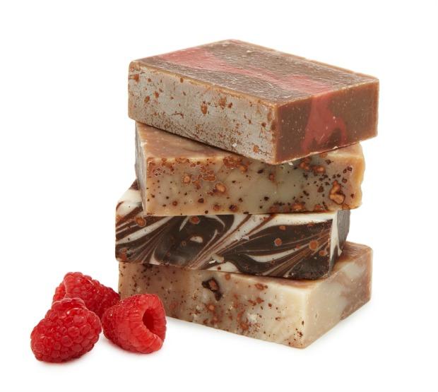 Box of Chocolate Soaps | UncommonGoods