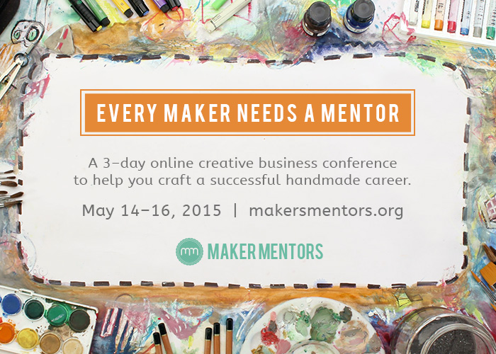 Maker Mentors | Sponsored by UncommonGoods