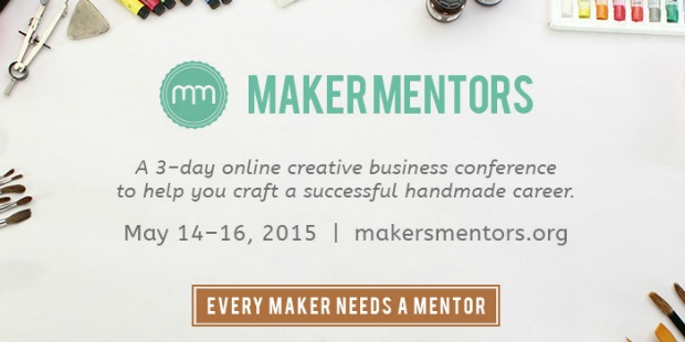 Maker Mentors: Advice on How to Make It