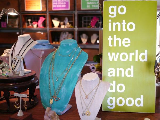 Do Good | UncommonGoods
