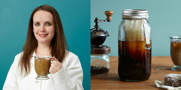 Cold Brew Coffee | UncommonGoods