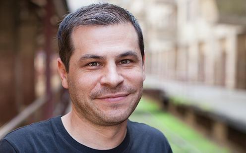Uncommon Personalities: Meet Brian Hashemi