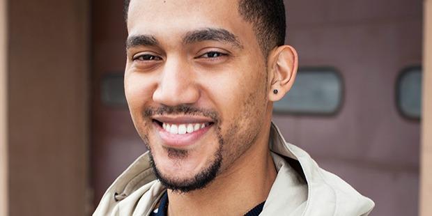 Uncommon Personalities: Meet Kenneth Cooke
