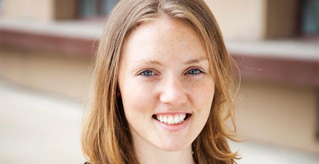 Uncommon Personalities: Meet Rebekah Krikke