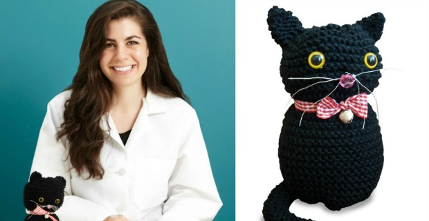 Knitty Kitty Kit | Gift Lab | UncommonGoods