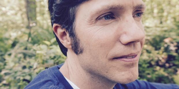 This Just In-spiraton: Meet Tristan Martin