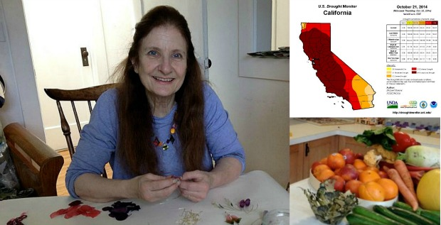 Uncommon Impact: Margaret Dorfman Strives to be Sustainable in Drought-Afflicted California