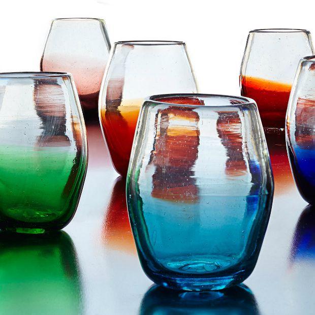 Wine Glasses | UncommonGoods