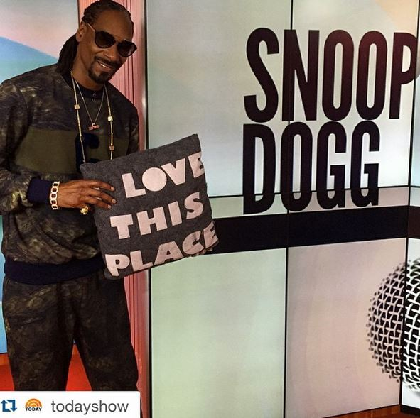 Snoop Dogg | How To Tell Your Story Through Social Media