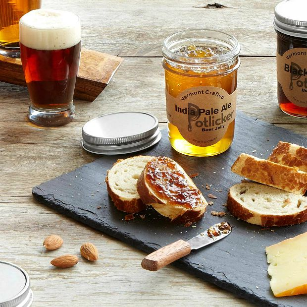 Beer Jelly Set | UncommonGoods