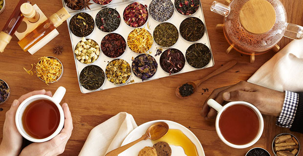 Uncommon Facts About Tea | UncommonGoods