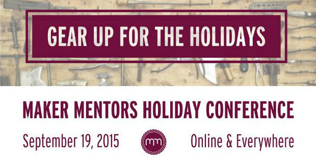 Maker Mentors Holiday