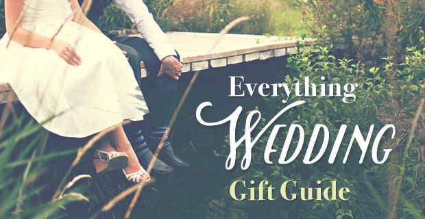 Wedding Gift Guide | UncommonGoods