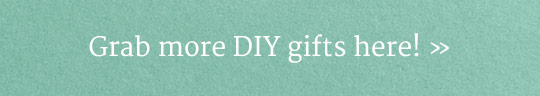 See more DIY Gifts | UncommonGoods
