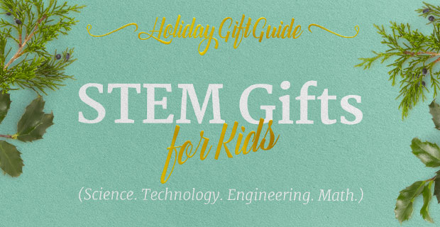 STEM Gifts for Kids | UncommonGoods