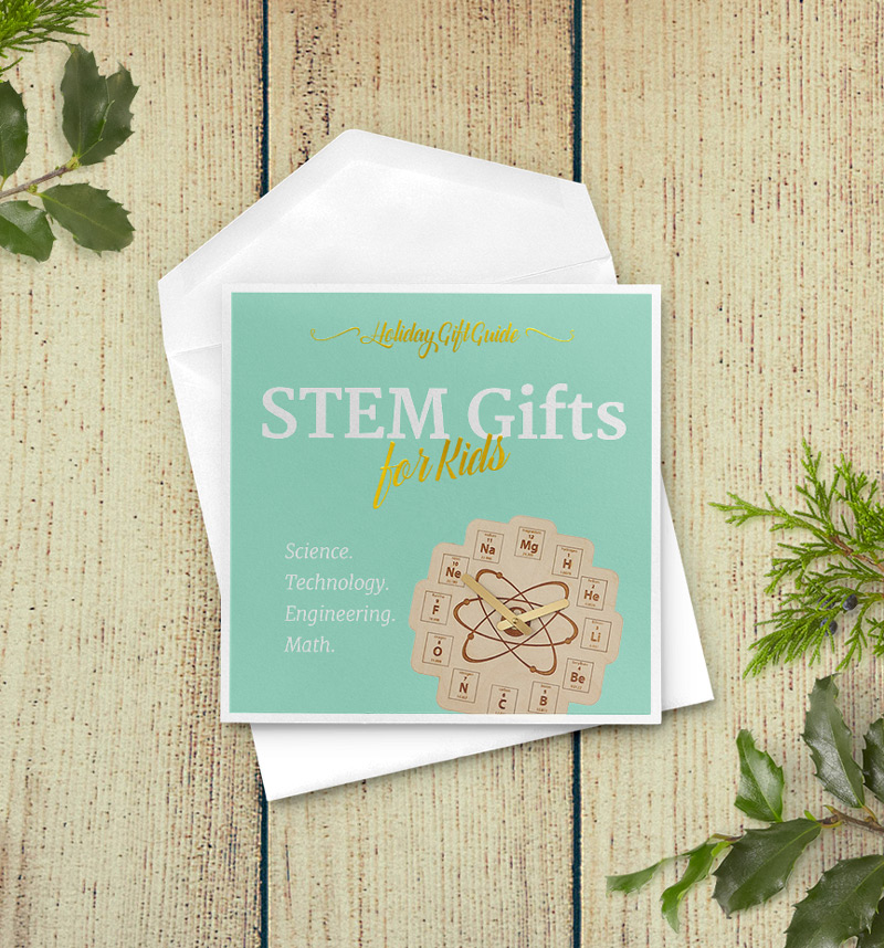 STEM Gift Guide | UncommonGoods