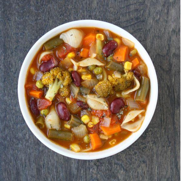 Instagram Challenge Winner | Comfort Food | #UGInstaFun