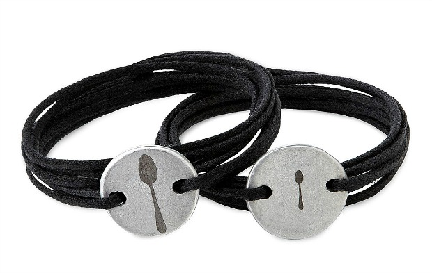Spoon Bracelets | UncommonGoods